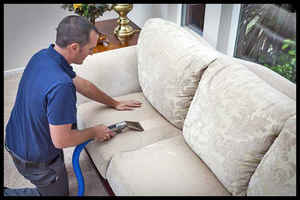 Carpet/Upholstery Cleaning & Restoration