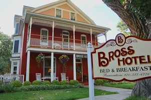 Historic Bed & Breakfast in Delta County CO