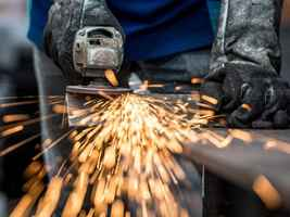 Welding & Metal Fabrication Business