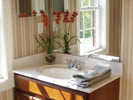 Kitchen & Bath Remodeling Fabricating Company