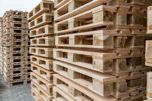 Pallet Manufacturing & Distribution Business