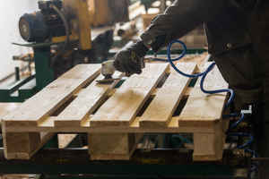 Pallet Manufacturing & Distribution Business - Business ...