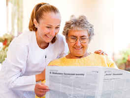 Profitable Home Health and Senior Care Franchise