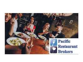 High Profit Italian Restaurant Full Liquor License