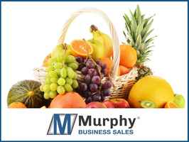 Top Performing Fruit Arrangement & Gift Franchise