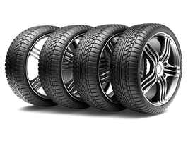 Automotive Tire & Service - Excellent Growth