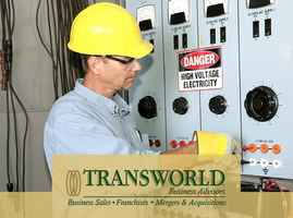 Successful and Profitable Electrical Company