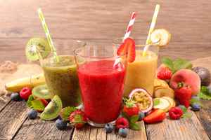Award-Winning, Well-Established Smoothie Franchise