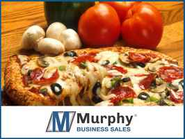 Pizza Franchise with Seller Financing Available