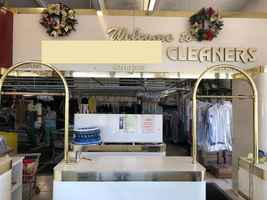 Dry Cleaners - Est.39 Yrs - Consistent Earnings!