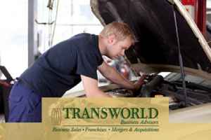 Established Auto Repair and Service