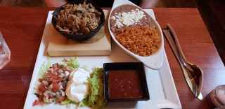 New Upscale Mexican Restaurant, ABC Type 41