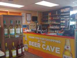 Mom & Pop Liquor Store - Very Low Rent Now 4 Sale