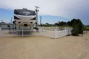 Turn-Key RV Park For Sale in Southeast TX