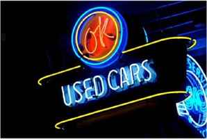 Pre-Owned Auto Dealerships For Sale