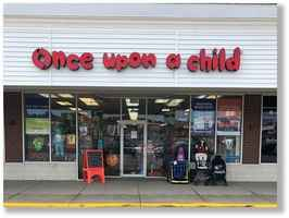 Once Upon a Child Franchise Re-Sale