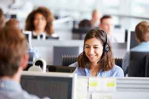 Full-Service Call Center
