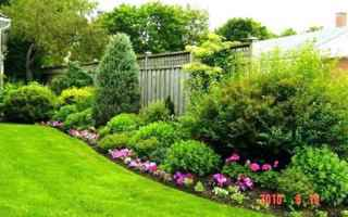 Landscaping Business in New London County 32748