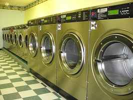 Established C-Store/Coin Laundry Business w/RE2549