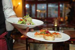 Established and Profitable Italian Restaurant in C