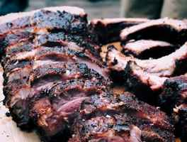 Award-Winning BBQ Restaurant & Catering