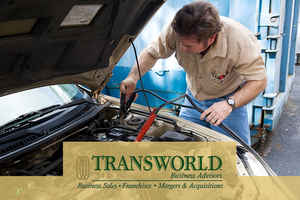 Well Established Transmission Auto Repair Shop