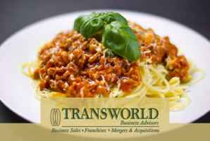 Profitable Authentic Italian Restaurant for sale
