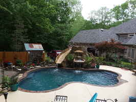 Distributorship - Top Quality Pools Outdoor Living