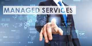 Small, Home Based IT Managed Services Provider