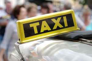 Ulster County Top Taxi Business For Sale-32753