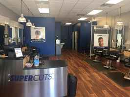 Supercuts Corporate Salons For Sale in Nashville