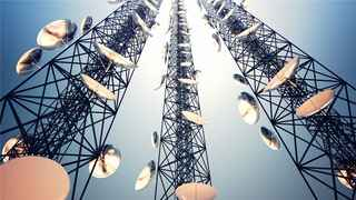 Manufacturer of Broadcast Antennas & More