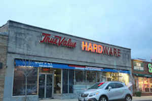 Ideal Hardware Store - Est +35Yrs  Must Retire Now