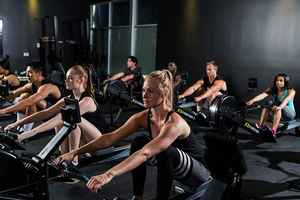 Fitness Center Semi Absentee Business In South Bay