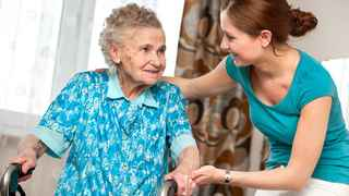 Licensed (LCHSA) Home Care Agency