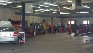 Very Established Auto Repair Shop For Sale