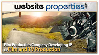 Film Production Company Developing IP