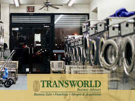 749809-SM Completely Remodeled Laundromat