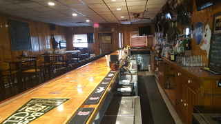 Popular neighborhood Bar with Real Estate,