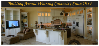 Award Winning, Fine Custom Cabinetry Company wi...