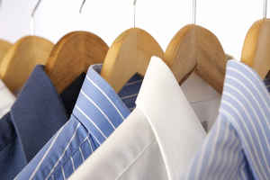 Absentee-Owned Dry-Cleaning Business - NAZ