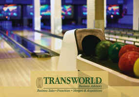Popular and Profitable Bowling Alley with a Great