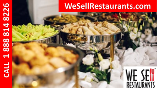Restaurant and Catering Business for Sale in NC