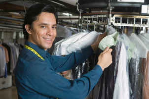 Full Service Dry Cleaner with Modern Equipment!