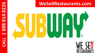 Subway Franchise for Sale - Western Suburb of MN