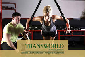 Gym Franchise Opportunity - Three Locations