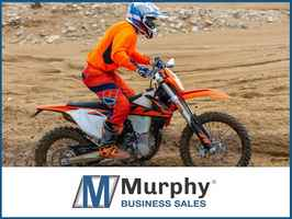 Motorcycle, Snowmobile & Power Equipment S & S