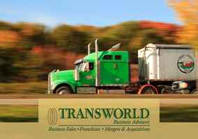 Established Trucking Company For Sale