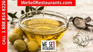 Act Quickly - Only $110,000 - Restaurant for Sale