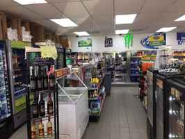 Gas Station with Property near Auburn, AL!!